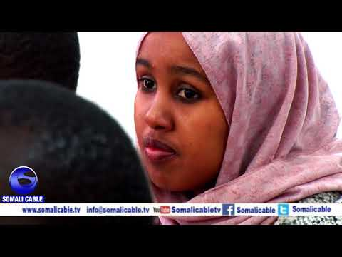 Warka Shacabka Somaliland Oo Kasoo Kabanaya Dabar Go'ii Kuyimi Khudaarta Dalka +Beero Badan