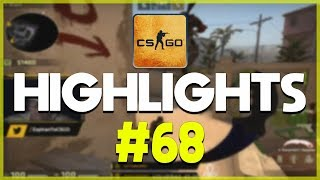 s1mple 200IQ Strategy CS GO Stream Highlights 68