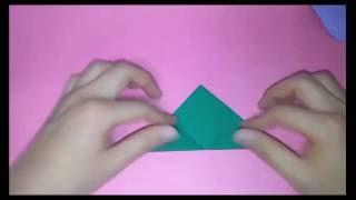 Оригами. Бабочки Своими руками.