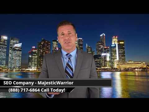 SEO Company Phoenix - Local SEO Agency Phoenix - Majestic Warrior