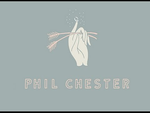 Phil Chester Presets Installation