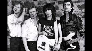 "The Pretenders ""Lovers of Today"""