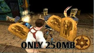 (250MB)THE MUMMY GAME ON ANY ANDROID(HINDI)