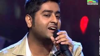 Kyunki Tum Hi Ho Ab Tum Hi Ho - Indian idol junior By Debanjana Karmakar