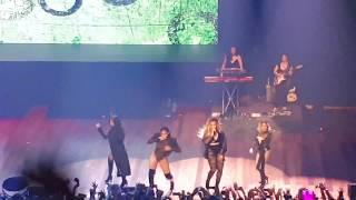 All In My Head (Flex) - Fifth Harmony -  PSA Tour Manila