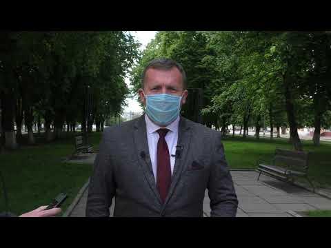 Телеканал Бужнет: Послаблення карантину у Червонограді – відтерміновується