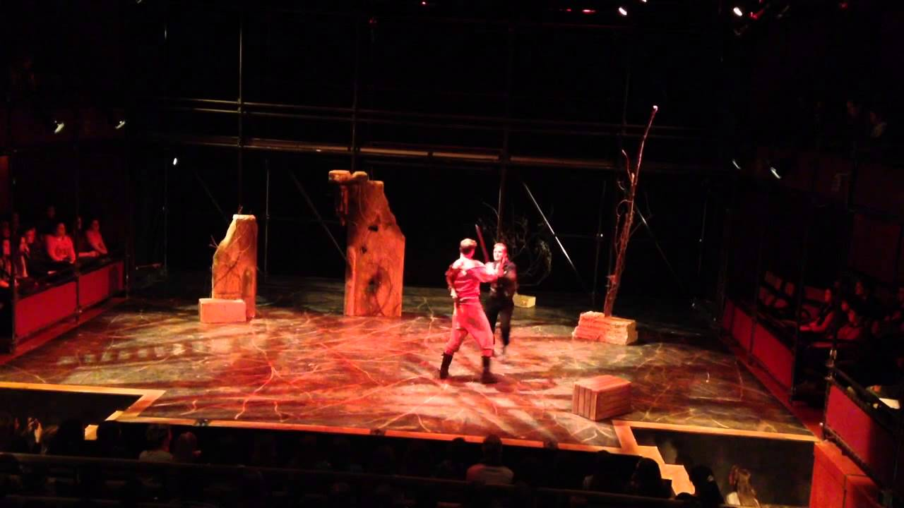 The Downfall of Macbeth