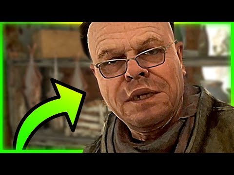 Metro Exodus SECRET NPC - Walkthrough Part 12 (Chapter 4 Caspian Desert) thumbnail