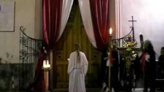 S. Agata - Dimostranza della vita e Processione 2/9