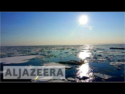 Journey to the Arctic - TechKnow