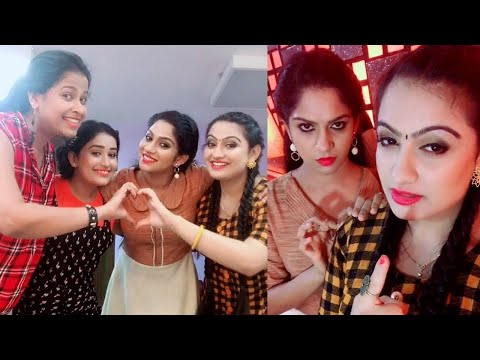 swasika and sruthy tik tok malayalam serial actress tiktok malayalam kerala malayali malayalee college girls students film stars celebrities tik tok dubsmash dance music songs ????? ????? ???? ??????? ?   tiktok malayalam kerala malayali malayalee college girls students film stars celebrities tik tok dubsmash dance music songs ????? ????? ???? ??????? ?