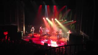 """High On A Hilltop"" - Yonder Mountain String Band at Wilma Theater"