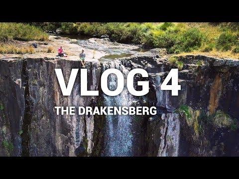 VLOG 4: The Drakensberg