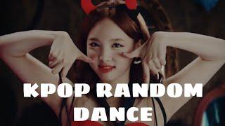 KPOP RANDOM DANCE CHALLENGE [ICONIC/POPULAR]