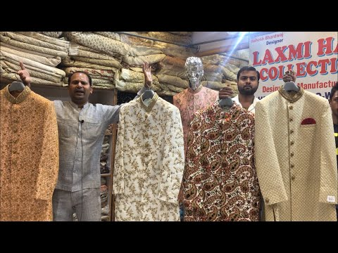 Desghiner Boutique Taste Sherwani and Coat Pant latest Designs 2018-19