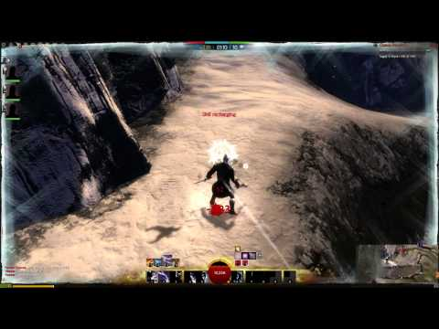 Guild Wars 2: World vs World (Jade Quarry)(HD)