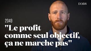 Pourquoi la finance doit aider la société, par le Youtubeur Gilles Mitteau de la chaîne « Heu?reka »