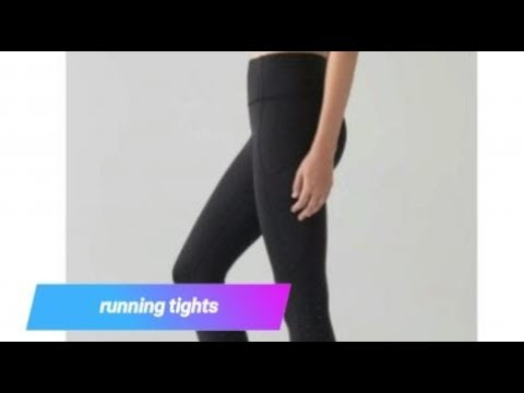 746272062 Best Women s Running Tights - YouTube