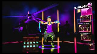 Dance Central Spotlight Blurred Lines Pro