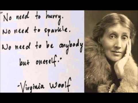 repressed sexuality in mrs dalloway by virginia woolf 13062018 the sane woman in the attic: sexuality and self-authorship in  sexuality and self-authorship in mrs dalloway  —virginia woolf, mrs dalloway.