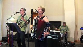 Ely Polka Festival - Barefoot Becky and The Ivanhoe Dutchmen - Strawberries & Raspberries Polka