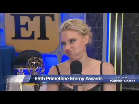 Live Interview: Emmy Awards recap with Entertainment Tonight's Kevin Frazier