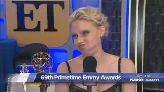 Live Interview: Emmy Awards recap with Entertainment Tonight