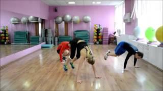 Интенсивная тренировка для похудения!!! Минус 600 ккал за 30 минут:))
