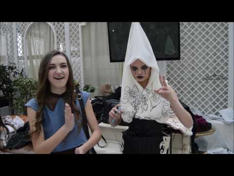 Odessa Fashion Week Fall-Winter 2017-18