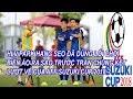 Đội Tuyển Việt Nam Đã Chơi Đa Dạng Và Biến Ảo Ra Sao Trước Trận Cuối Cùng Aff cup 2018 ?