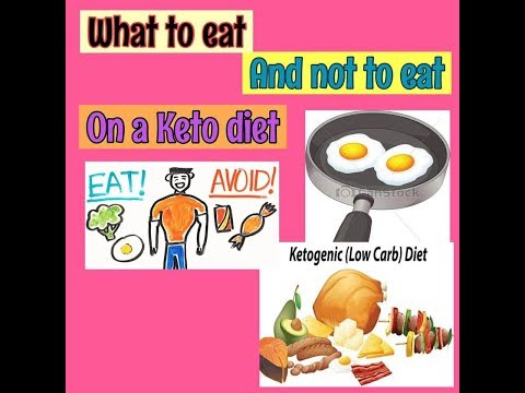 what-to-eat-and-not-to-eat-on-a-keto-diet