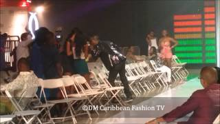 Caribbean Fashion Week 2014 Entertainment, 14th June: Kyle Desouza and Tony Matterhorn Thumbnail