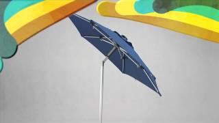 Bistro Market Patio Umbrella