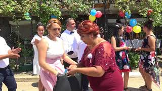 Сватбено Тържество на Асиян и Емилия...Феката...Салиф...Видео Мечев...2018...