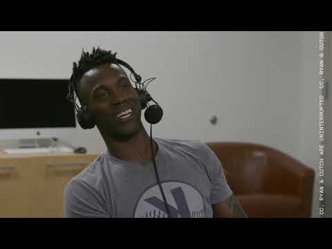 Andrew McCutchen On Joining Yankees, MLB Playoffs & The Ellen Show Proposal | R2C2
