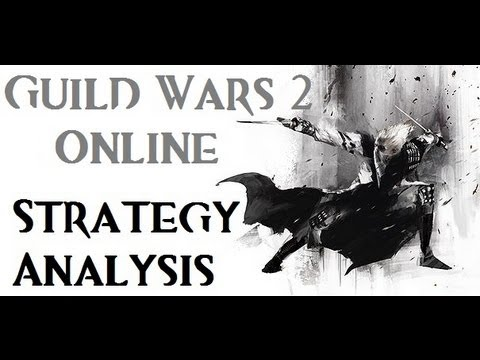 "Thief ""Smoke and Stealth"" Strategy Analysis ~ Guild Wars 2 Online (Season 1 Ep. 38)"