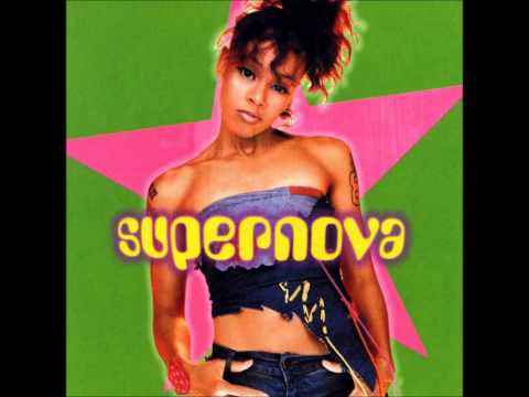 "Lisa Left Eye Lopes ""Untouchable"" ft. 2Pac (Supernova)"
