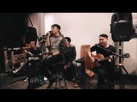 Dewa 19 - Kangen (cover) Acoustic
