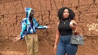 kwadwo Nkansah and Bediide propose to a beautiful girls woow mouth  lazy