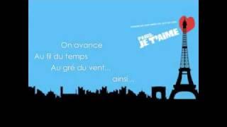 La M�me Histoire We're All In The Dance Feist Lyrics