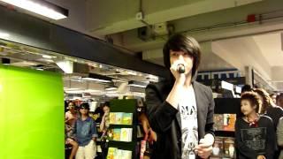 ไม่มีอะไรจะคุย รุจ The Star @B2S Central Ladprao[04.09.11]