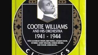 'Round Midnight (1944) by Cootie Williams - First recording ever!