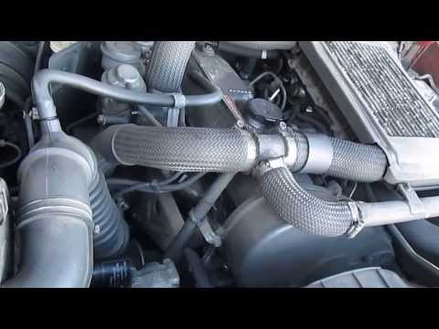 Mitsubishi Pajero 2.5 TD Engine 1991 202k km