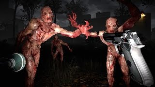 10 Scariest VR Games Released So Far