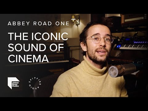 The Iconic Sound Of Cinema —Abbey Road Studio One