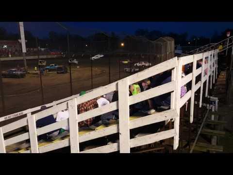 Macon Speedway 4-15-17