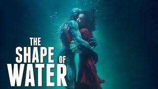 THE SHAPE OF WATER Trailer | Music by Kate-Margret