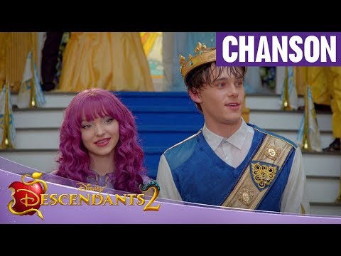 Descendants 2 - Chanson : You and Me