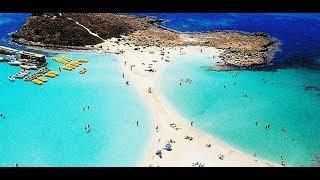Айя Напа. Плюсы и минусы отдыха на курорте.Море, пляжи, тусовка, Кипр.