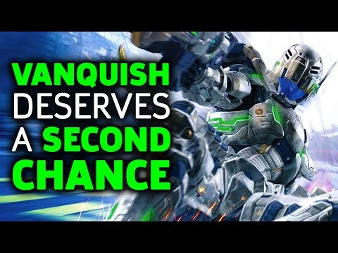 Why Do People Love Vanquish So Much?